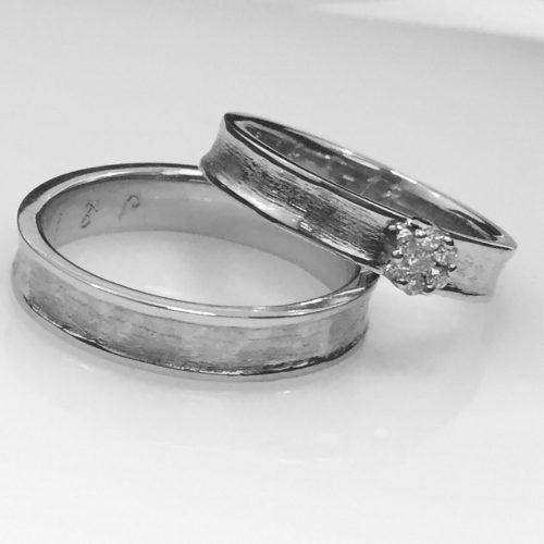 artimart sieraden goud zilver goudsmid trouwringen